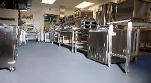 One Stop Flooring System Shopping