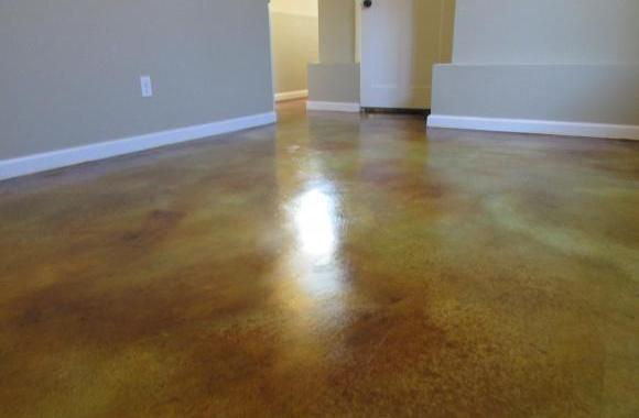 Turnkey Flooring