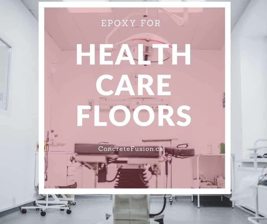 Best Flooring For Healthcare