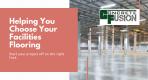 help choosing concrete flooring solutions