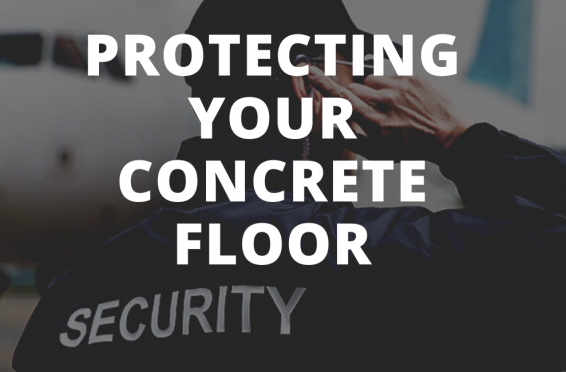 protect your concrete with epoxy coating