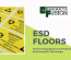 anti-static ESD floors