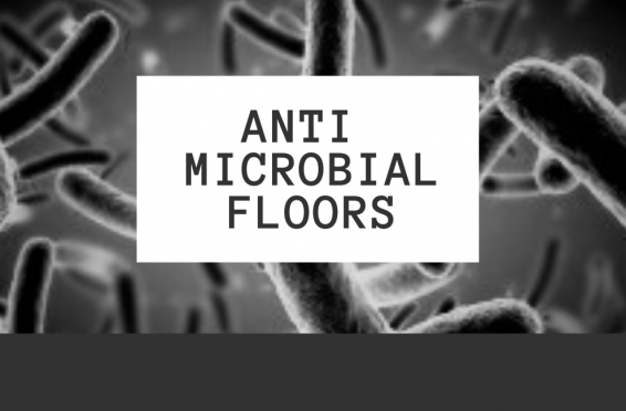 antimicrobial flooring