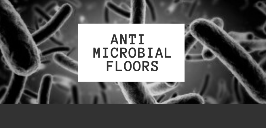 antimicrobial flooring