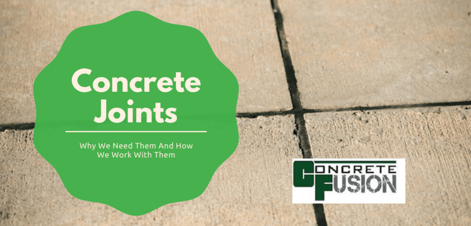 Why Concrete Joints Are Needed
