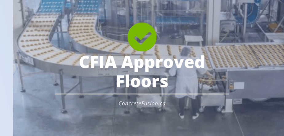 Flooring Solutions For Food Processing & Hospitality